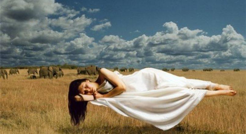 Sevdiğinin rüyasına girmek için dua